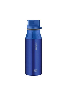 Alfi Element Su Matarası Mavi 0,6 Lt 5377121060