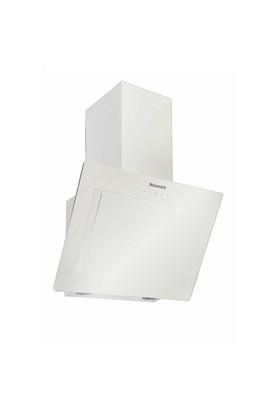 Dominox DA615V WH 60 Cm Beyaz Cam Yatay Dekoratif Davlumbaz