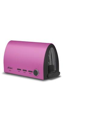 Arzum Fırrın Ekmek Kızartma Makinesi-Pembe