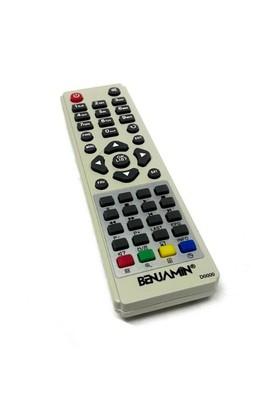 Benjamin Bj-7400 Orjinal Uydu Kumanda