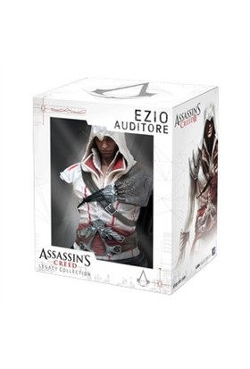 Ubisoft Assassins Creed 2 Ezıo Figür