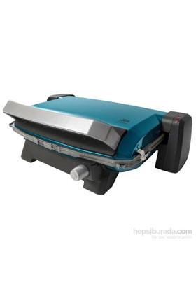 Bluehouse BH459SP Granitost Tost Makinesi Granit 1800W Mavi