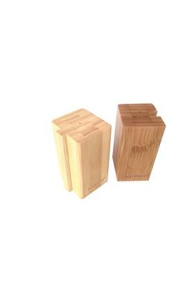 Bambum - Pozole - Tuzluk Biberlik