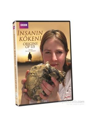 Origins Of Us (İnsanın Kökeni) (DVD)