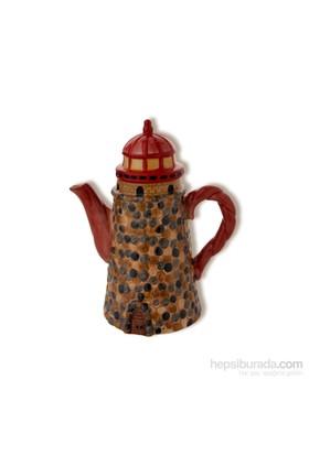 Vitale Lighthouse Teapot