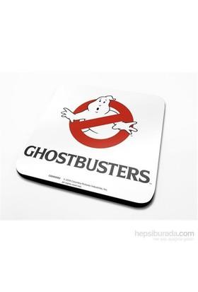 Bardak Altlığı Ghostbusters (Logo)