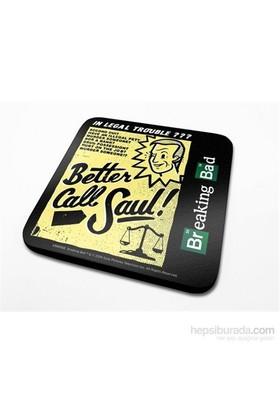 Bardak Altlığı Breaking Bad (Better Call Saul)