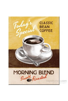 Morning Blend Magnet
