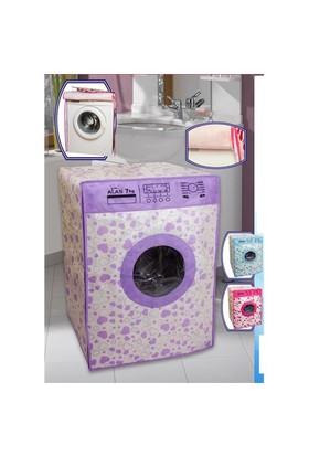 Alas Çamaşır Makinesi Örtüsü