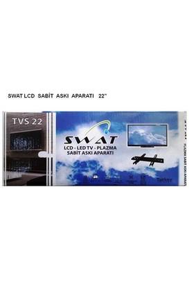 Swat 22'' Lcd Led Tv Duvar Askı Aparatı