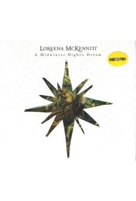 A MıdWinter Night's Dream (Lorena Mckennıtt) (DVD + CD)