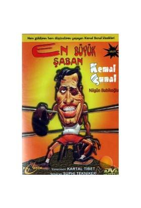 En Büyük Şaban ( DVD )