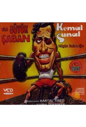 En Büyük Şaban ( VCD )