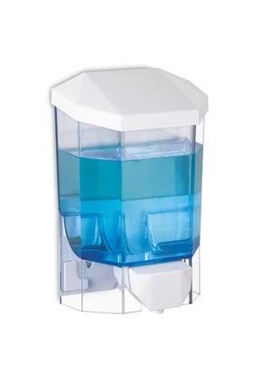 Flosoft Sıvı Sabunluk 500 Ml.