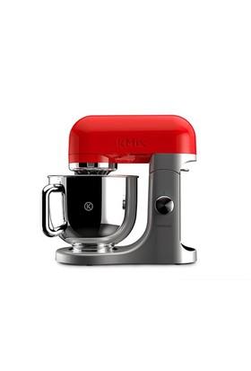 Kenwood KMX50RD 500W kMix Kırmızı Mutfak Şefi