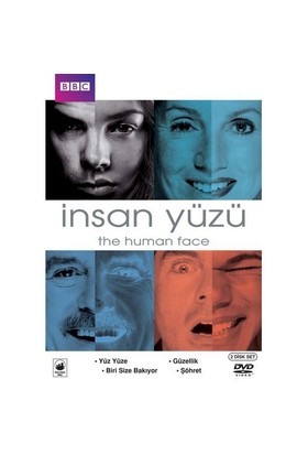 Human Face (insan Yüzü) (Double)