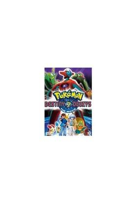 Pokemon 7: Destıny Deoxys