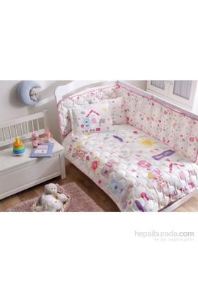 Taç Happy Dog Bebek Uyku Seti