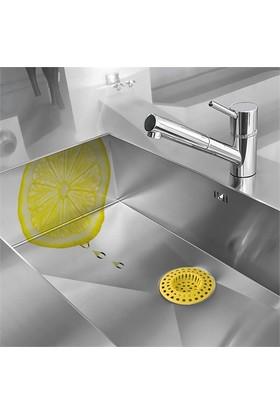 Cosiness Air Gold Kokulu Lavabo Süzgeci - Limon Esintisi