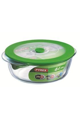 Pyrex 206Pw00-5045 Saklama Kabı 15 Cm