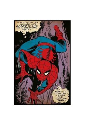 Pyramid International Maxi Poster - Spider-Man Breathing Spell