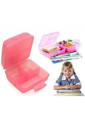 Uygun Pratik Beslenme Kutusu Lunch Box