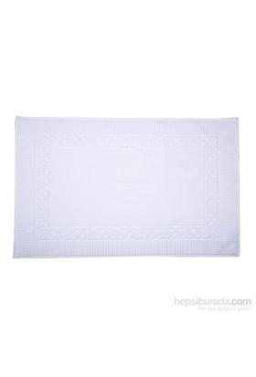 Esse Home Molly Paspas 50X80 Cm Beyaz