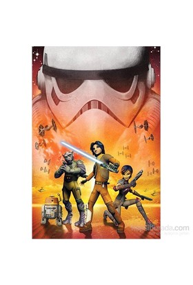 Maxi Poster Star Wars Rebels Empire
