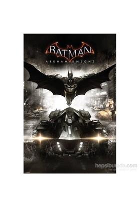 Maxi Poster Batman Arkham Knight