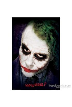 Maxi Poster The Dark Knight Joker Face