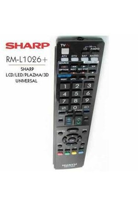 Huayu Rml-1026 Sharp Lcd Tv Kumandasi