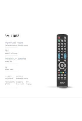 Huayu Rml-1066 Lg Lcd Tv Kumandasi
