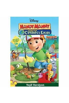 Handy Manny: Manny's Green Team (Handy Manny: Manny'nin Çevreci Ekibi)
