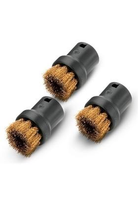 Karcher Buhar Makineleri Aksesuarları-Derz Arası Temizleme Başlığı-Metal