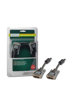 Digitus Hdmi A Tip Bağlantı Kablosu DB-229582
