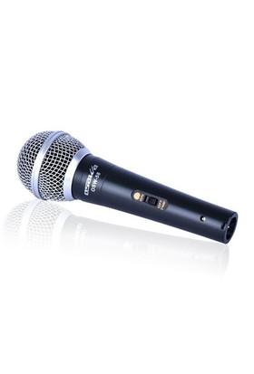 Osawa Osw-58 Kablolu Siyah 6.35Mm El Mikrofonu