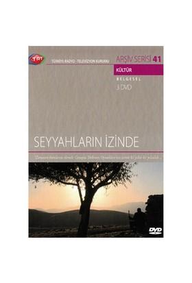 Seyyahların İzinde (TRT Arşiv Serisi 41) (3 Disc)