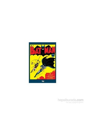 Maxi Poster Batman No 1