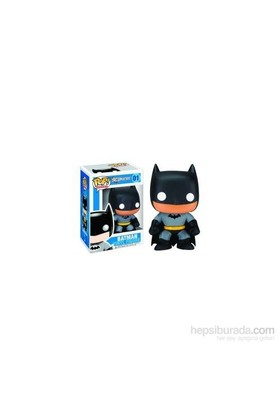 Funko Black Batman POP Heros