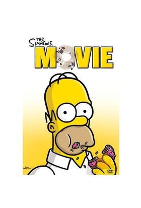 The Simpsons Movie (Simpsonlar Sinema Filmi)