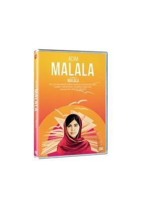 He Named Me Malala (Adim Malala) (DVD)