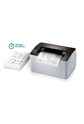 Samsung SL-M2020W Wi-Fi Airprint Mono Laser Yazıcı SS272F
