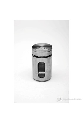 Efemark Metal Tuzluk Biberlik