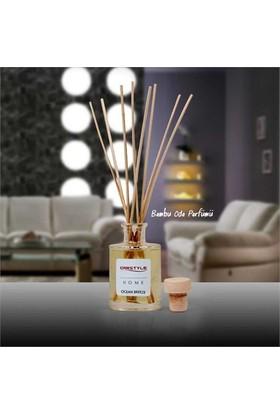 Uygun Bambu Oda Parfümü 3 Model Sunset - Hidden Garden - Gizli Bahçe
