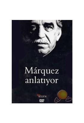 Marquez Anlatıyor ( DVD )