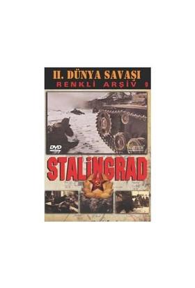 II Dünya Savaşı Renkli Arşiv 9: Stalingrad