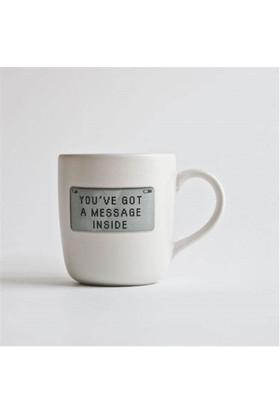Propaganda Mug - Message