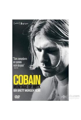 Cobain Montage Of Check (Bir Brett Morgen Filmi) (Blu-Ray Disc)