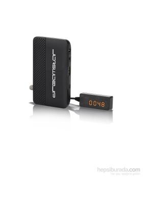 Dreamstar DreaMini USB MEDİA PLAYER + FULL HD MINI Uydu Alıcısı (HDMİ Kablo Hediye)