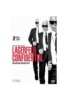 Lagerfeld Confıdentıal